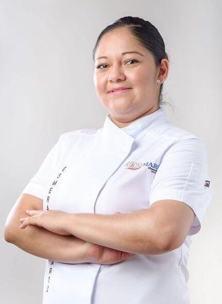 Chef Esmeralda Juarez
